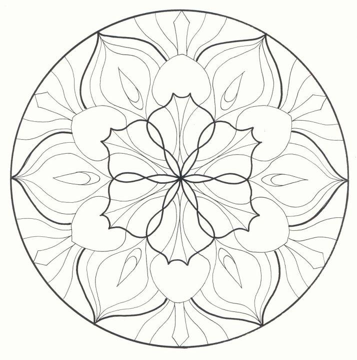 Mandala-101