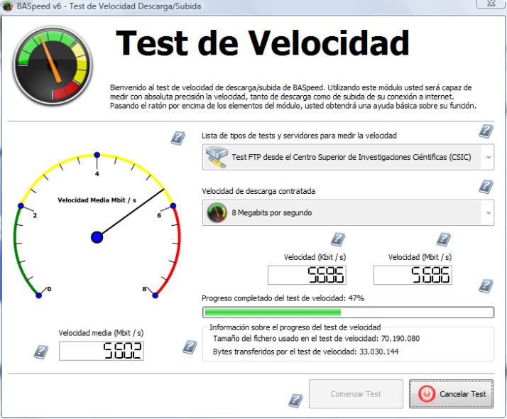 BASpeed_TestVelocidad