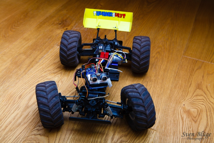 Arduino_RC_Car_1