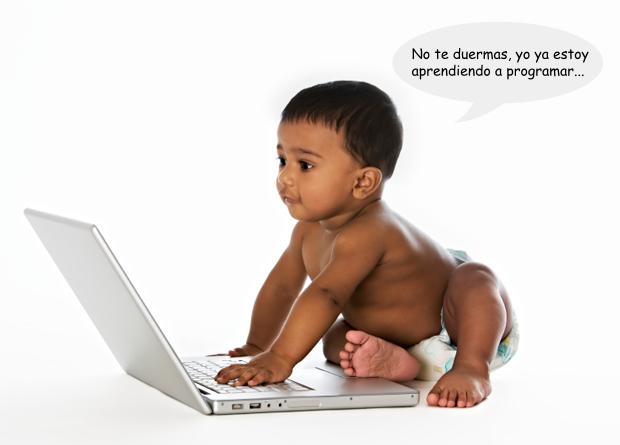 programador-bebe